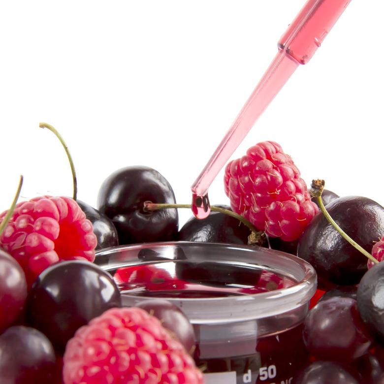 wat maakt fruit zo gezond?