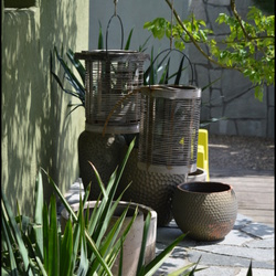 Decoratieve tuin