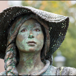 World Living Statues Festival 2019 in Arnhem