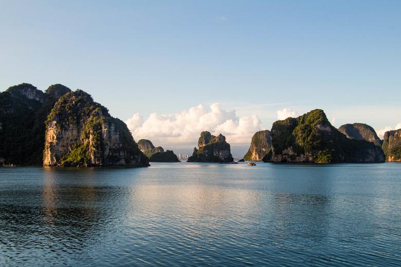 Ha Long Bay - Ha Long Bay - Vietnam