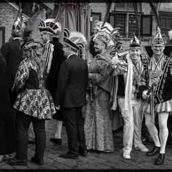 Verkiezing van Prins Bart van Knotsenburg