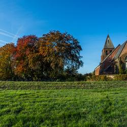Langdorp-kerk
