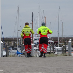 Lifequard IJmuiden
