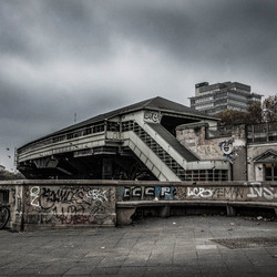 Deprimiert Berlin