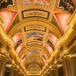 Gallerie Plafond @ The Venetian Macao