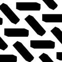 Grafisch in zwart/wit