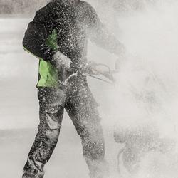 Sneeuw-blazer