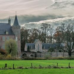 Kasteel Heeswijk (nbr)