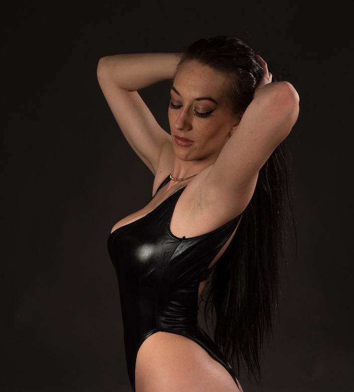 Kelly - Model Kelly