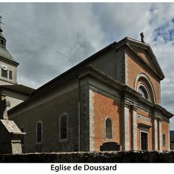 Kerk van Doussard