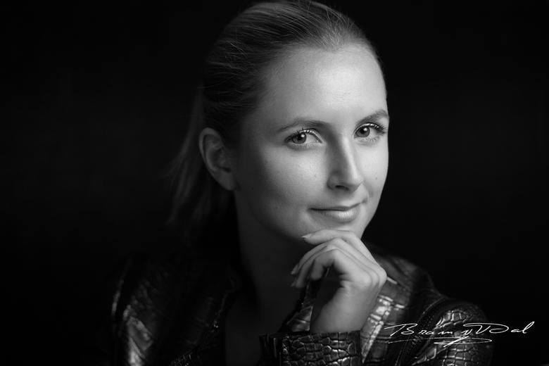 Model: Elisa Brekelmans