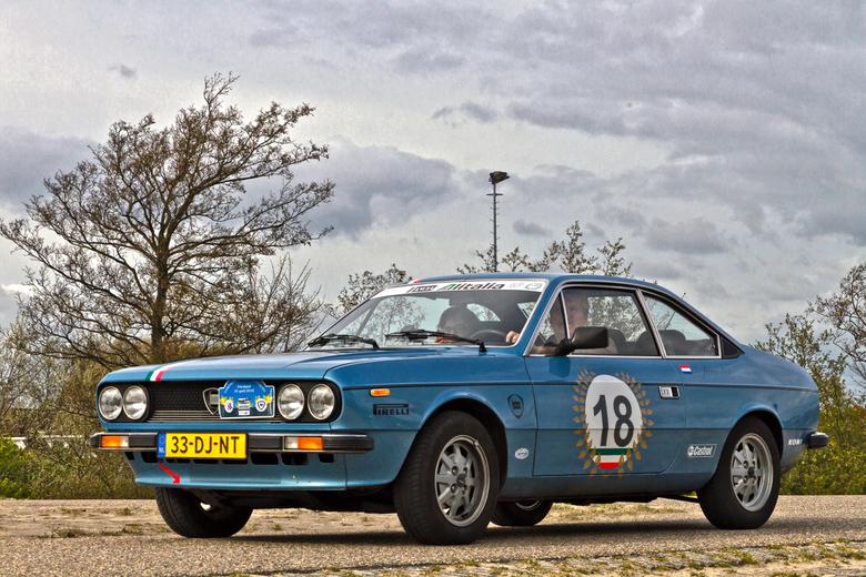 """Lancia Beta Coupé 1600 1979 (7344) - 1979 Lancia Tipo 828 2a Serie FL (1975-1979) Beta Modella Coupé 1600<br /> <br /> <a href=""""https://www.flickr.c"""