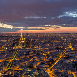 Paris - Tour Montparnasse