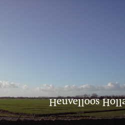 Heuvelloos Holland