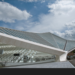 station Luik 14
