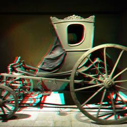 Louwman Automuseum 2019 3D