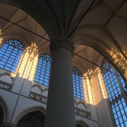 Kathedraal van het licht - Hooglandse Kerk