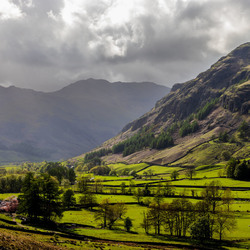 Langdales Lightshow vol. 1 - Lake District