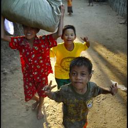 Birma Alledaags 13