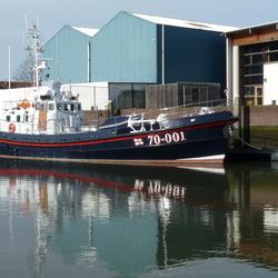 P1430562 Maassluis  Gerenoveerd schip 12mrt 2017