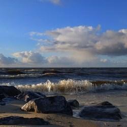 Strand Stavoren