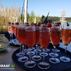 Fotograaf4U - Cocktails (Bruiloft)