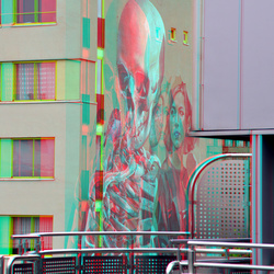 Maashaven Rotterdam 3D