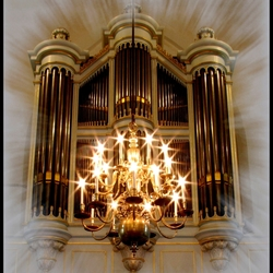 Bätz-orgel