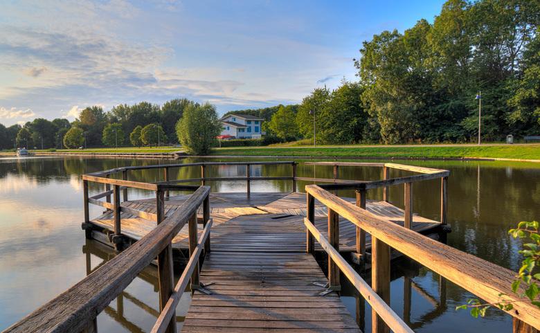 Beatrixpark -