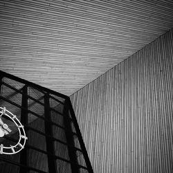 Stationsklok.....