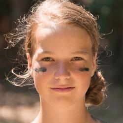 Portret Anna