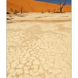 Namibian Earth