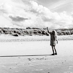 Groede strand