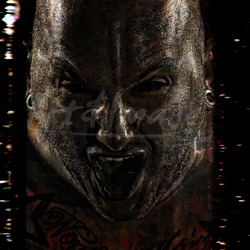 Jail Breaker, very angry man