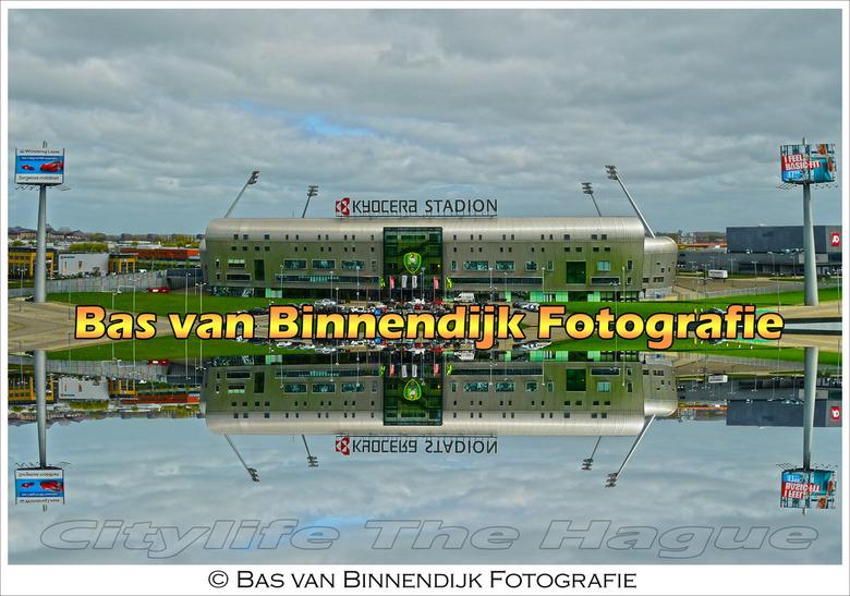 Citylife The Hague - Citylife The Hague - Stadion