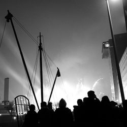 Rotterdam - Nieuwjaar
