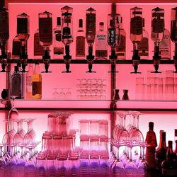 """""""Pink bar"""""""