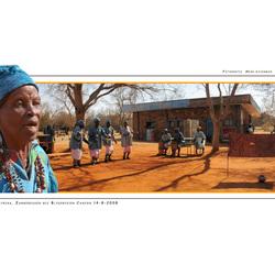 Afrikaanse zangeressen