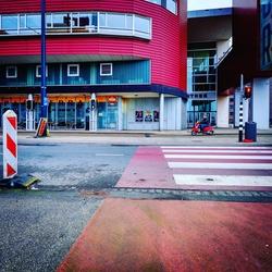 Red Rotterdam