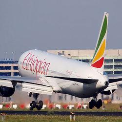 Ethiopian B-767