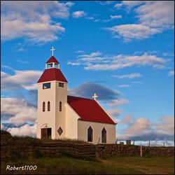 IJsland: Kirkja Mödrudalur