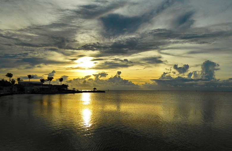 sunset - Sunset Florida<br /> Een poos weggeweest.<br /> sunset uit het archief van vorig jaar.<br />