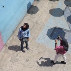 Vakantiefotograaf