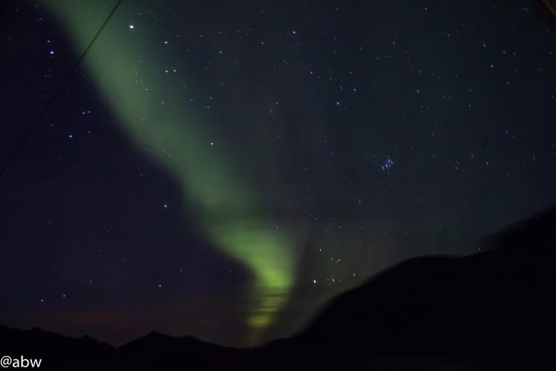 Noorderlicht Lofoten - Noorderlicht Lofoten