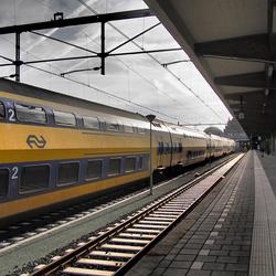 Eindpunt Maastricht
