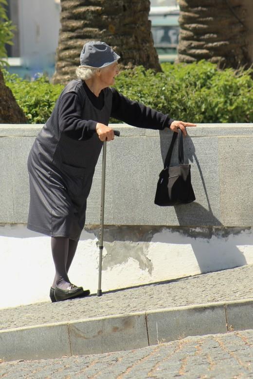 Walk of life -