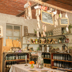 Landrucci delicatesse winkel