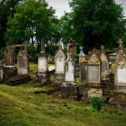 Begraafplaats 2