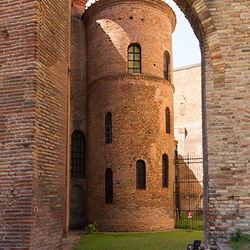 Kerk in Ravenna