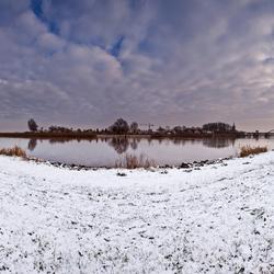 Panorama van Hasselt (3)